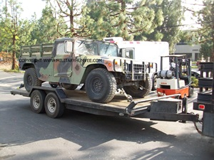 Military Surplus Dukw For Sale >> Hummer