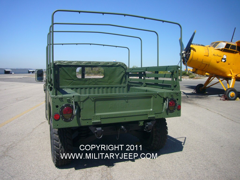 hmmwv with 4l80e for sale html