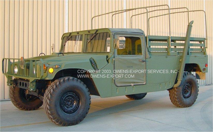 army surplus vehicles humvee autos post. Black Bedroom Furniture Sets. Home Design Ideas